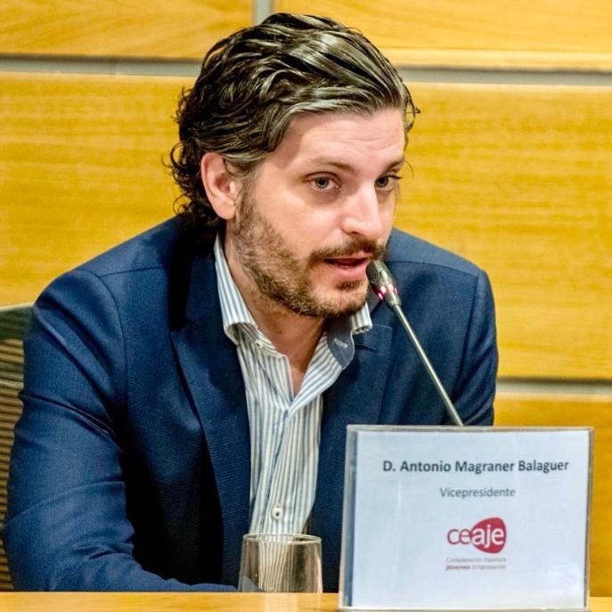 Antonio Magraner