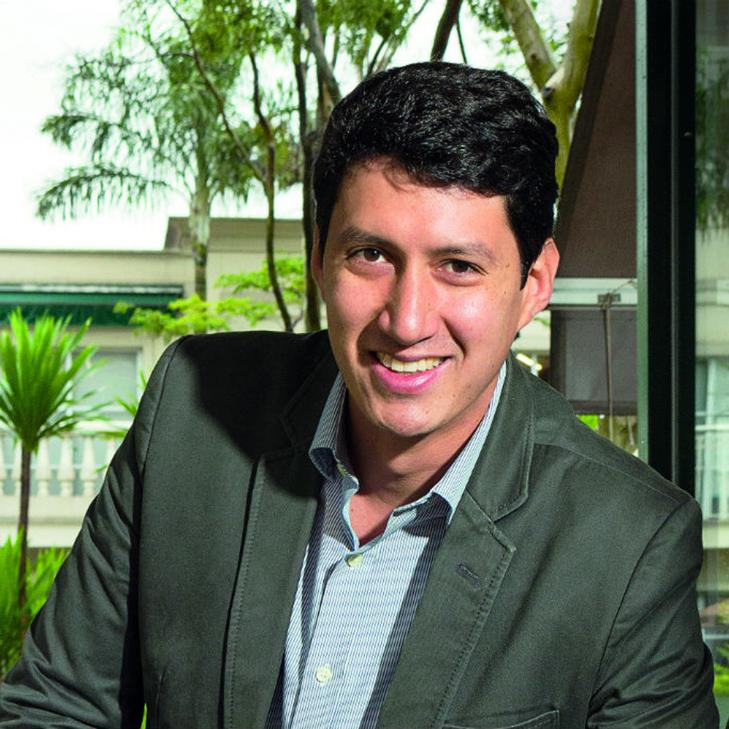 Bruno Rondani