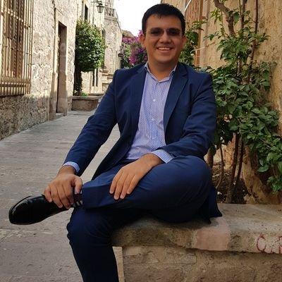 Cesar Durán