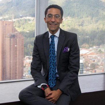 Ignacio Gaitán Villegas