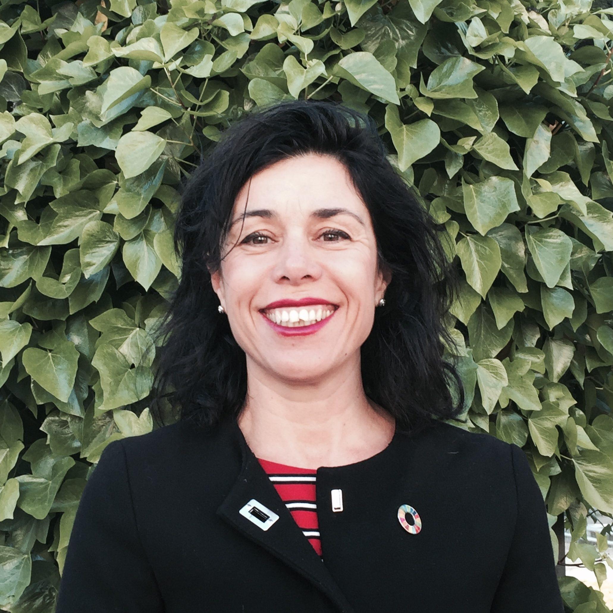 Monica Oviedo