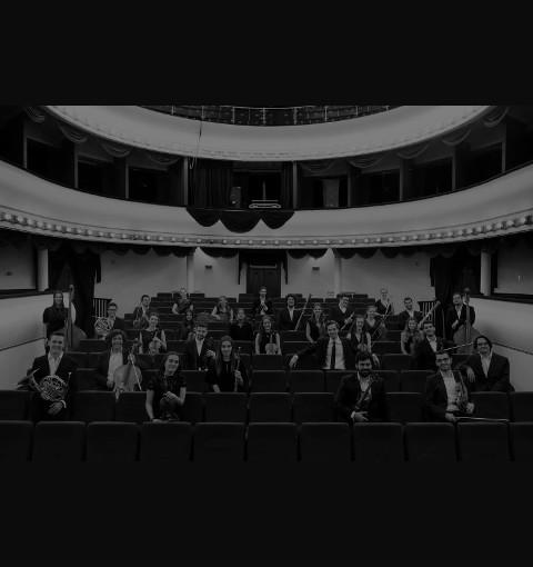 Orquestra Sem Fronteiras