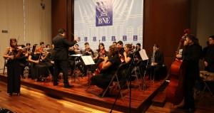 03 Concierto La Cumparsita de la Orquesta Juvenil del Sodre
