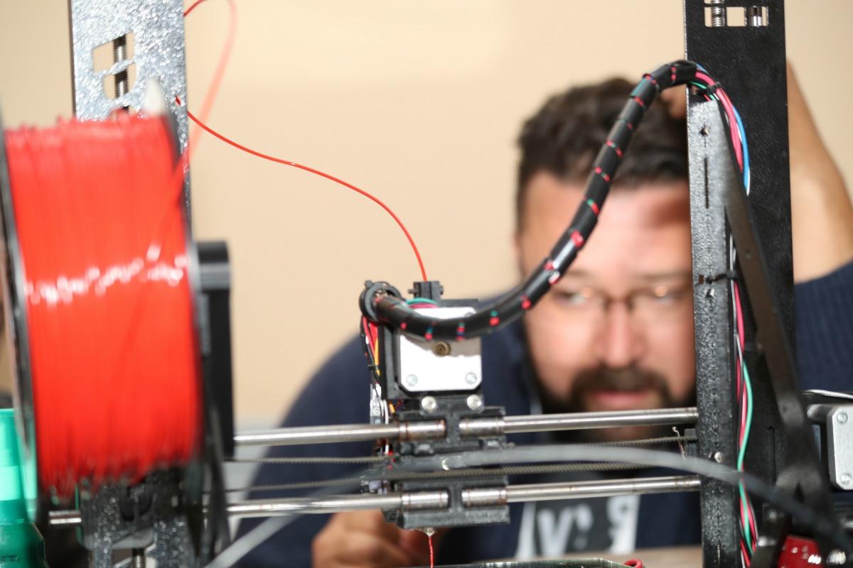 Proyecto Prótesis en 3D