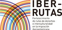 logotipo Iber-rutas