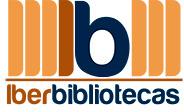 logotipo Iberbibliotecas