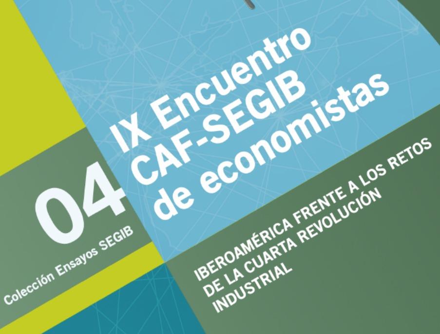 Portada Encuentro Economistas CAF_SEGIB