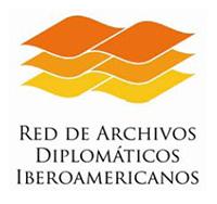 logotipo RADI: Red de Archivos Diplomáticos Iberoamericanos