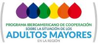 logotipo Situación de adultos mayores