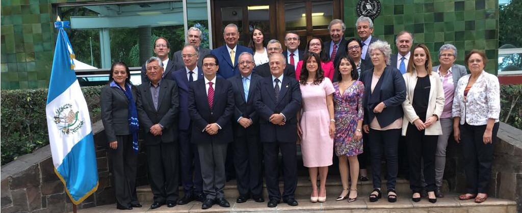 XIV Reunión de la Asociación Iberoamericana de Academias, Institutos y Escuelas Diplomáticas