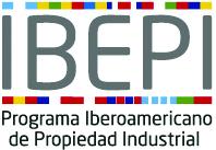 logotipo IBEPI: Programa Iberoamericano de Propiedad Industrial y Promoción del Desarrollo