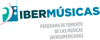 logotipo Ibermúsicas