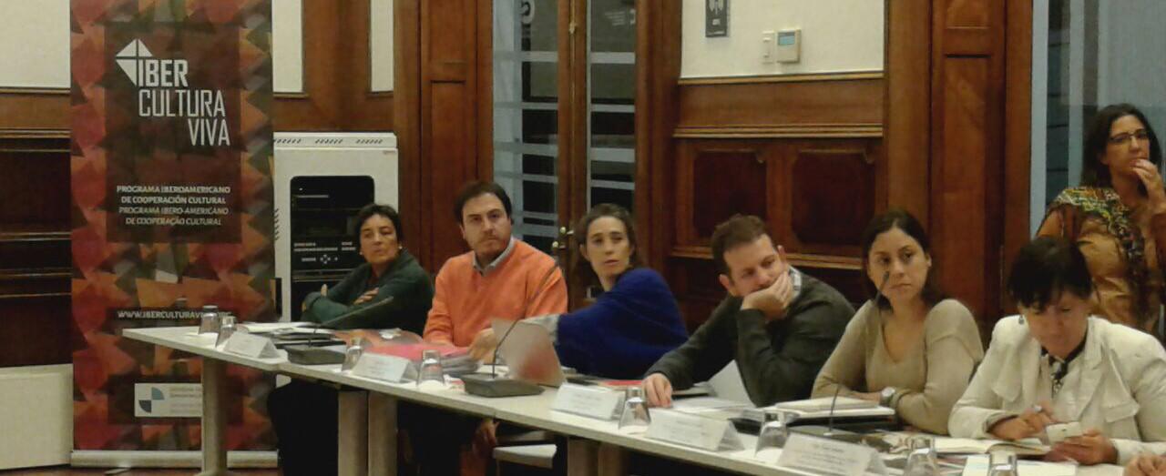 Consejo Ibercultura Viva
