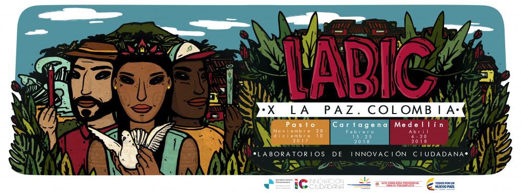 labic banner