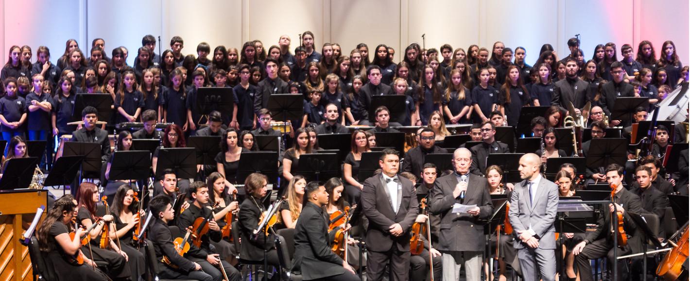 Orquesta SODRE