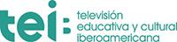 logotipo TEIB – Televisión Educativa y Cultural Iberoamericana